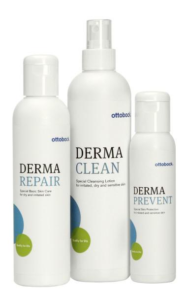 Derma Hautpflegesystem