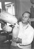 Fritz Striede