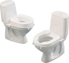 Hi Loo Toilettensitzerhoehung