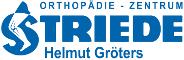 Logo Orthopaedie Striede 2015