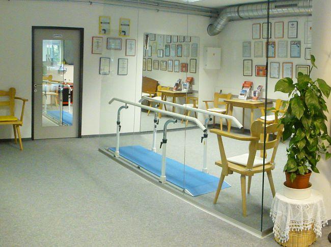 Orthopädie-Zentrum Striede